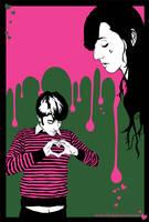 BendYourHandsToLookLike HEARTS by rockst3ady