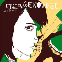 Erica Genovese -More to Fix Up by rockst3ady