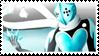 Stamp Req: Ice Knight by StarryTiger