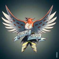 Gale Wings by LeafyHeart