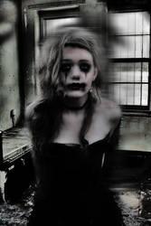 Harley quinn - TDK by Alearah