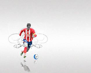 Fernando Torres by undergoo