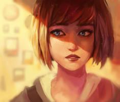 Max - Life is Strange by Eldensa
