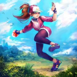 PokemonGo by Eldensa