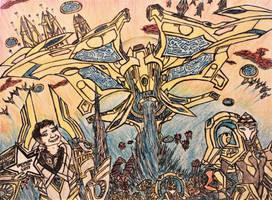 Neeb's Purification of Austin by Chrizmaniac