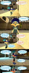 Journey to Inkopolis - Page 2 by CosmicRay25