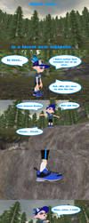 Journey to Inkopolis Comic Page 3 by CosmicRay25