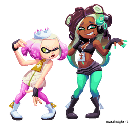 Off the Hook!! by Mataknight