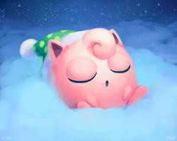 Sleepy Jiggs by Mataknight