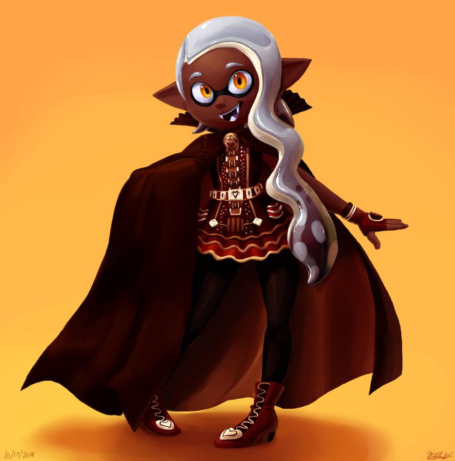 Count Cocoa by Mataknight