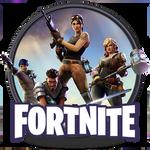 Fortnite - Dock Icon by kom-a