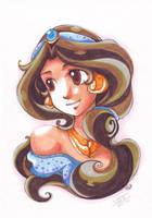 Jasmine by In-Sine