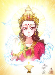 Happy Diwali 2017 by In-Sine