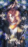 Final Fantasy XV Ardyn by ShiroiShi