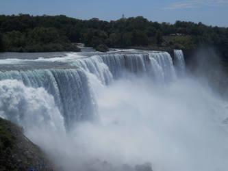 Niagra Falls 1 by AssassinsCreedTroy