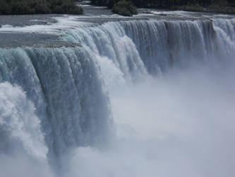 Niagra Falls 2 by AssassinsCreedTroy