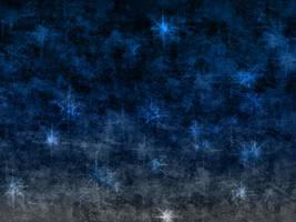 Blue Stars - stock texture by JRMB-Stock