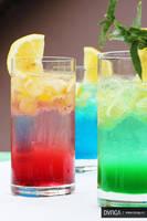 Flavored Lemonade by Obbitz