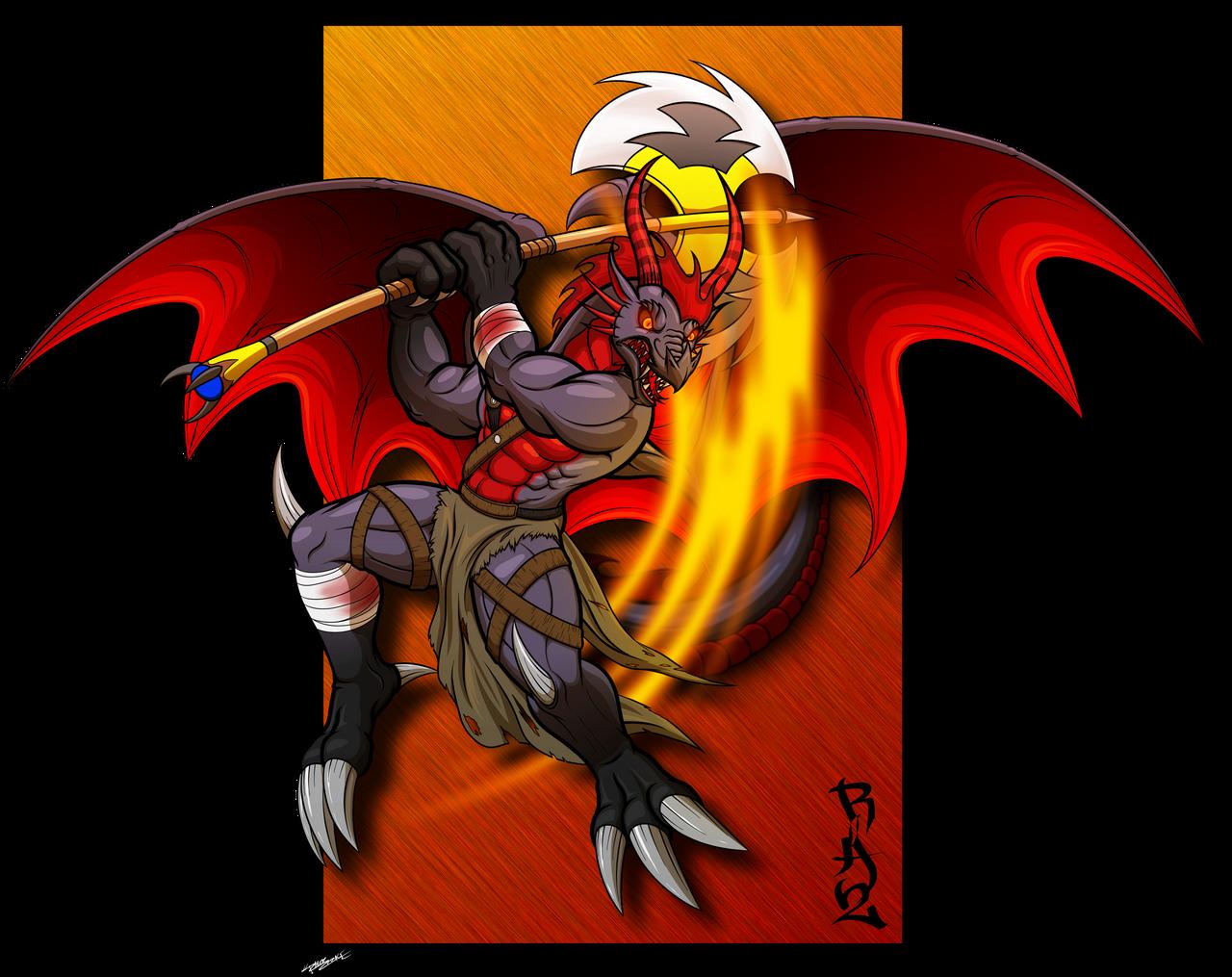 Razor-Zyrak's Profile Picture