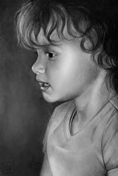 portrait. by Lynn003
