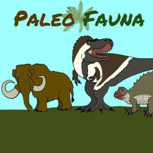 PaleoFauna's Profile Picture