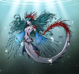 SIRENE final by KAN-J