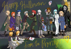 Halloween Task- Fail T or T by Renu-K