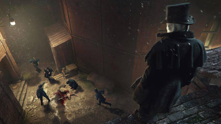 Assassin's Creed Syndicate - Jack's Murder by SecamStation