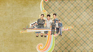 Jonas wallpaper by micamoneo