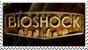 Bioshock Stamp by InuyashaServant