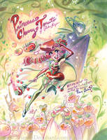 Princess Cherry Tomato by potatofarmgirl