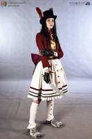 Alice: Madness Returns by lavikitsune