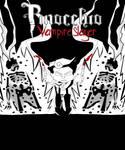 Pinocchio - Vampire Slayer by AngelXStrider