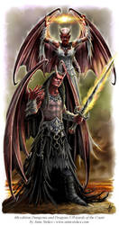 Demons by Ironshod