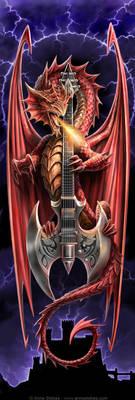 Power Chord by Ironshod