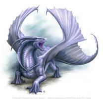 Incarnum Dragon by Ironshod