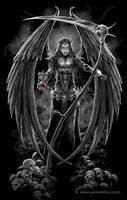 Dark Angel version 2 by Ironshod