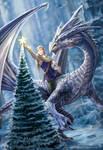 Winter fantasy by Ironshod