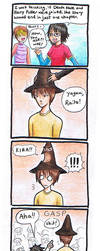 Potter Note by gejimayo