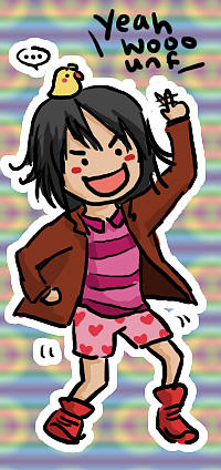 gejimayo's Profile Picture