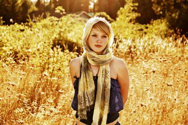 Last Golden Summer by DismayedSense