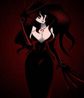 Lust by Lucky-JJ