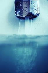 Water I. by Eloiisa