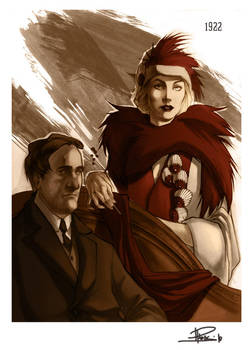 Ernst and Helena by Phobs