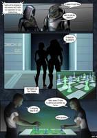 Mass Effect: Reunion Page 5 by calicoJill