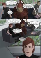 Mass Effect: Reunion Page 13 by calicoJill