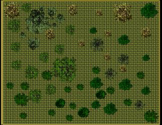 Forest Battlemat by JoeyD473