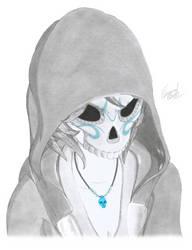 Rwby | Maria Calavera: The Grimm Reaper by Emperial-Dawn