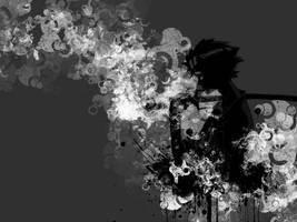 Samurai Champloo by joshgotpsed