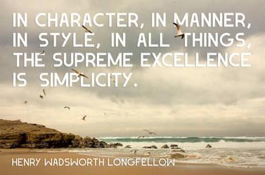 Simplicity by Dessins-Fantastiques